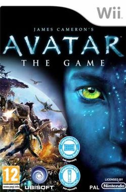 James Camerons Avatar: The Game