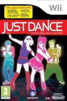 Photography of Just Dance