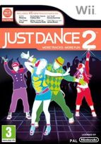 Photography of Just Dance 2