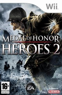 Medal of Honour: Heroes 2