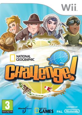 National Geographic Challenge