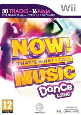 Now That's What I Call  Music: Dance and Sing