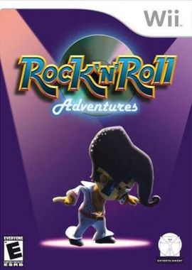 Rock N Roll Adventures
