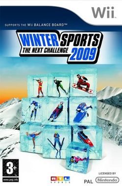 Winter Sports 2009: The Next Challenge