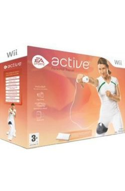 Active Personal Trainer: EA Sports