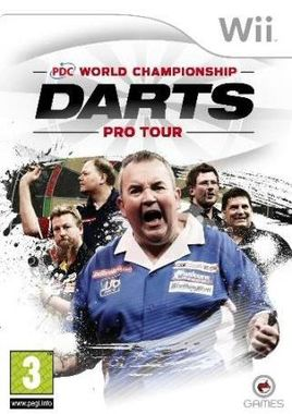 PDC World Championship Darts World Pro Tour