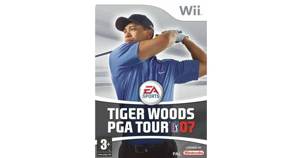 Tiger Woods Pga Tour  Manual