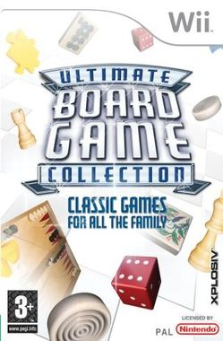 Ultimate Board Games Collection