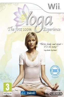 Yoga: The First 100% Experience