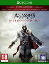 Assassins Creed: The Ezio Collection