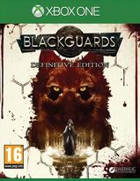 Blackguards Definitive Edition