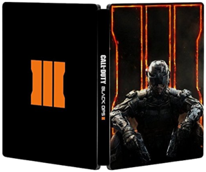 Call of Duty: Black Ops III Steelbook