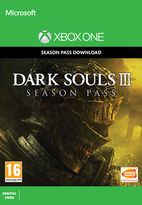 Dark Souls III (3) Season Pass (Xbox One)