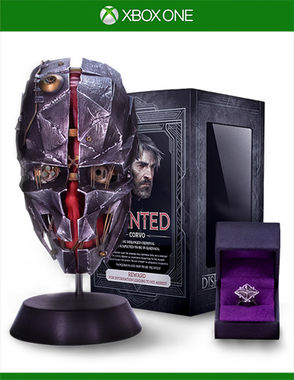 Dishonored 2: Collectors Edition