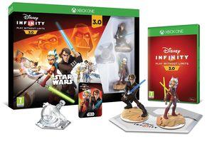 Disney Infinity 3.0: Star Wars Starter Pack