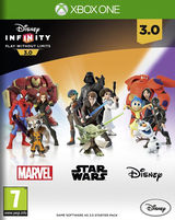Disney Infinity 3.0 Solus