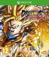 Dragon Ball Fighter Z