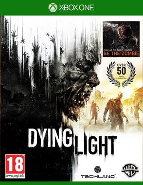 Dying Light: Be the Zombie Edition