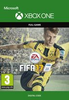 FIFA 17 Standard Edition (Digital Product)