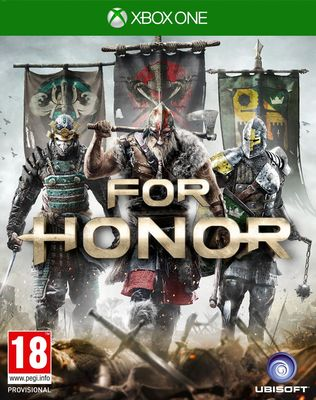 For-Honor-XB1