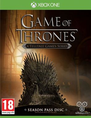 Game of Thrones: A Telltale Games Series Season Pass