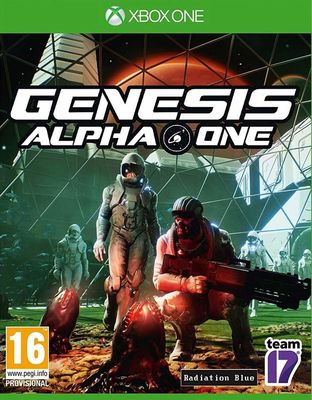 Genesis-Alpha-One-XB1