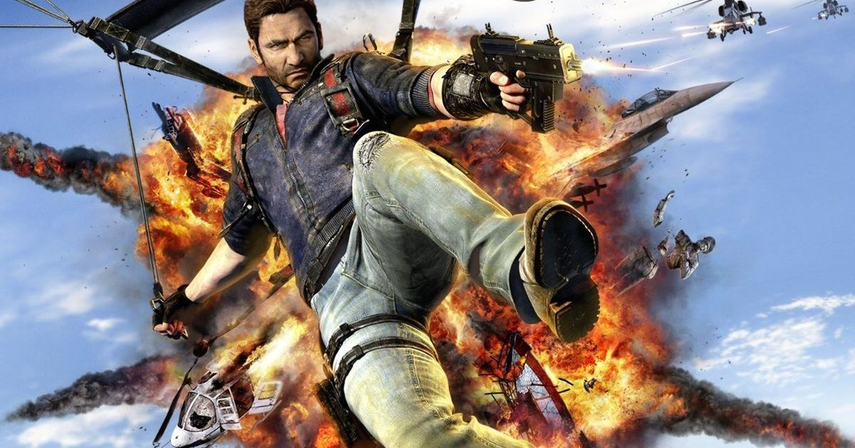 just cause 3 collectors edition xbox one. Black Bedroom Furniture Sets. Home Design Ideas