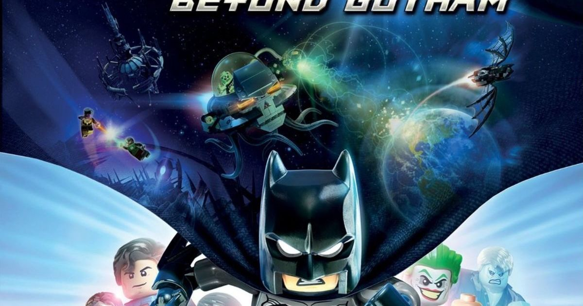 LEGO Batman 3: Beyond Gotham - Xbox