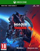 Mass Effect: Legendary Edition
