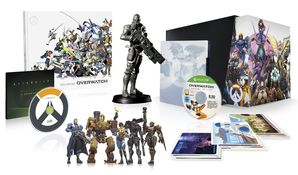 Overwatch Origins Edition: Collectors Edition