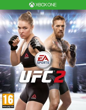 UFC 2: Ultimate Fighting Championship