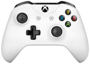 Official New White 3.5mm Xbox One Wireless Controller