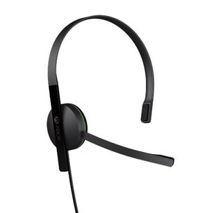 Official Xbox One Chat Headset