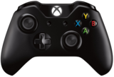 Official Xbox One Wireless Controller (3.5mm Headset Jack)