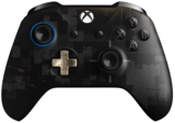 Official Xbox One Wireless Controller Battlegrounds Limited