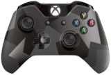 Official Xbox One Wireless Controller (Covert Forces Camo)