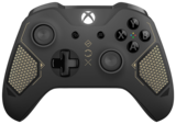 Official Xbox One Wireless Controller (3.5) Recon Tech SE