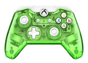 Rock Candy Controller - Aqualime (Xbox One)