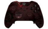 Xbox Elite Wireless Controller - Gears of War 4 Limited Ed