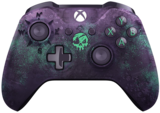 Xbox One Special Edition Wireless Controller Sea of Thieves