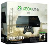Xbox One Console 1TB - Call of Duty Advanced Limited Edition