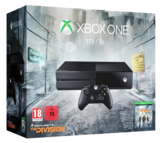 Xbox One Console 1TB - The Division Bundle