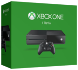 Xbox One Console 1TB - Without Kinect