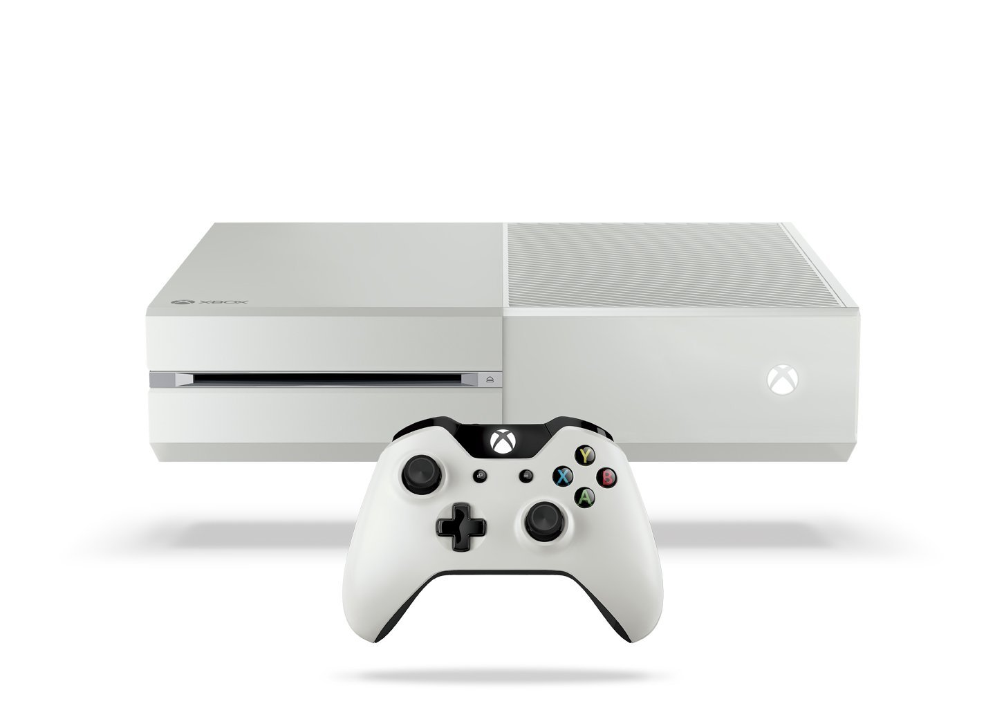 Xbox One White Special Edition Xbox One White Console Sunset Overdrive