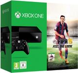 Xbox One Console with FIFA 15 (without Kinect)