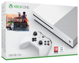 Xbox One S Console White Battlefield 1 Bundle (500GB)