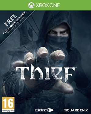 Thief Bank Heist Limited Edition