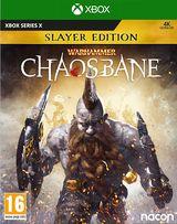 Warhammer Chaosbane: Slayer Edition